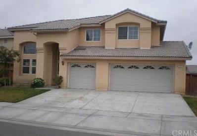 134 Pinto Way, San Jacinto, CA 92582 - MLS#: SW18213346