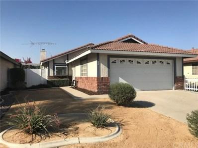 798 Don Drive, Hemet, CA 92543 - MLS#: SW18213481