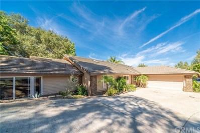 3913 Palomar Drive, Fallbrook, CA 92028 - MLS#: SW18213584