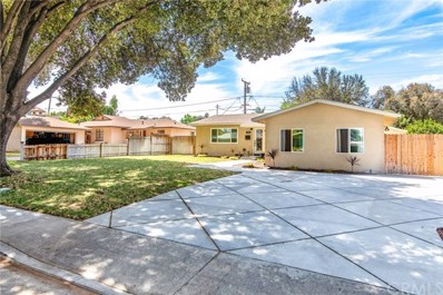 3016 Miguel Street, Riverside, CA 92506 - MLS#: SW18213609