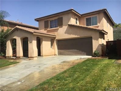 25960 Marco Polo Street, Murrieta, CA 92563 - MLS#: SW18213866
