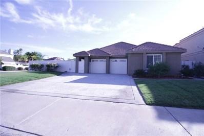 23219 Joaquin Ridge Drive, Murrieta, CA 92562 - MLS#: SW18213912