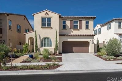 31716 Abruzzo Street, Temecula, CA 92591 - MLS#: SW18214111