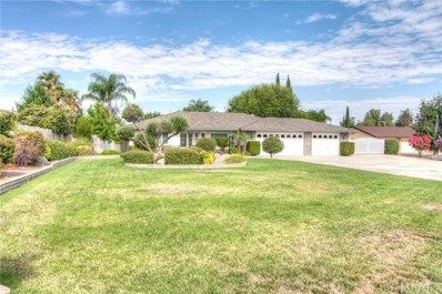 26575 Lore Heights Court, Hemet, CA 92544 - MLS#: SW18214173