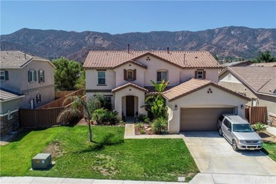 19925 Parkwood Drive, Lake Elsinore, CA 92530 - MLS#: SW18214240