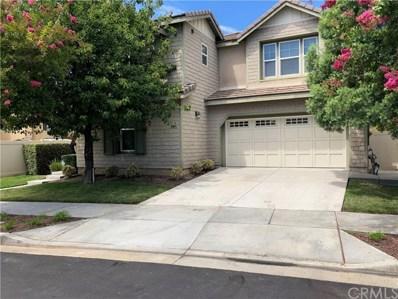 40353 Amesbury Lane, Temecula, CA 92591 - MLS#: SW18214250