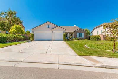 45133 Fieldbrook Court, Temecula, CA 92592 - MLS#: SW18214314