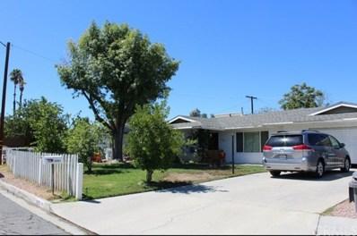 25951 Melvere Place, Hemet, CA 92544 - MLS#: SW18214362