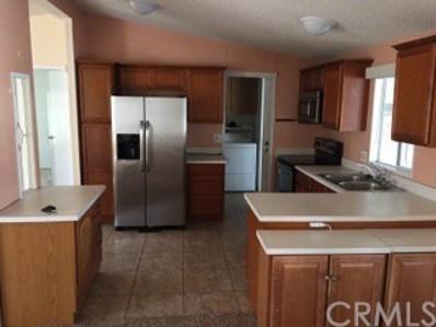 39335 Vineland Street UNIT 162, Cherry Valley, CA 92223 - MLS#: SW18214410