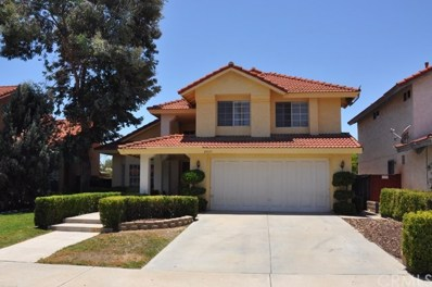 24571 New Haven Drive, Murrieta, CA 92562 - MLS#: SW18214500