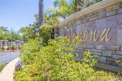 26514 Arboretum Way UNIT 1803, Murrieta, CA 92563 - MLS#: SW18214519