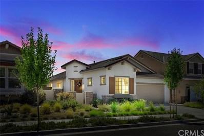 31847 Deerberry Lane, Murrieta, CA 92563 - MLS#: SW18214673