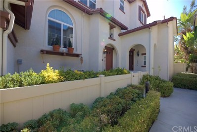 33700 Willow Haven Lane UNIT 104, Murrieta, CA 92563 - MLS#: SW18214725