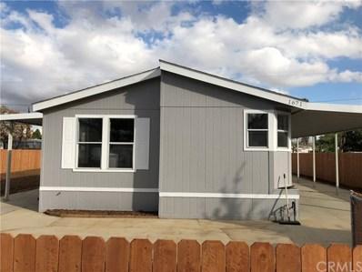 1671 Ruby Drive, Perris, CA 92571 - MLS#: SW18214762