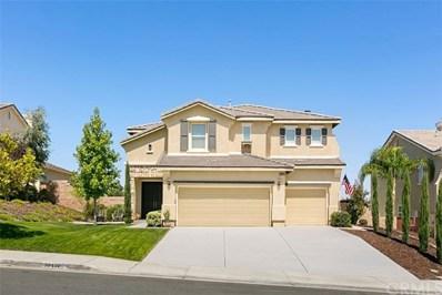 30434 Savoie Street, Murrieta, CA 92563 - MLS#: SW18214800