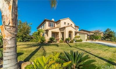 2192 Summerset Street, Corona, CA 92879 - MLS#: SW18214992