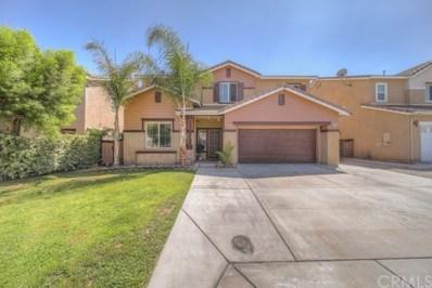 1905 Tennyson Street, San Jacinto, CA 92583 - MLS#: SW18215028