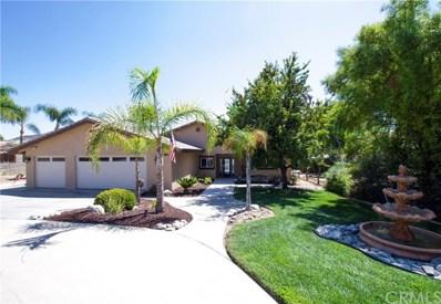 23185 Wild Rice Drive, Canyon Lake, CA 92587 - MLS#: SW18215289