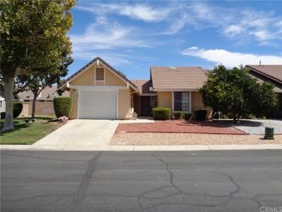 1401 Freedom Way, San Jacinto, CA 92583 - MLS#: SW18215465