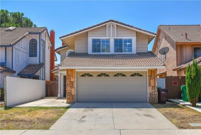 23305 Elfin Place, Moreno Valley, CA 92557 - MLS#: SW18215669