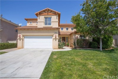 33424 Barrington Drive, Temecula, CA 92592 - MLS#: SW18215777