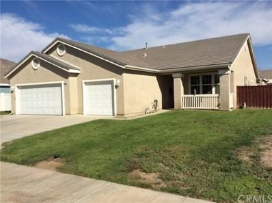 1487 Corona Street, San Jacinto, CA 92583 - MLS#: SW18215855