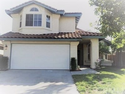 40963 Morning Glory Drive, Murrieta, CA 92562 - MLS#: SW18215944