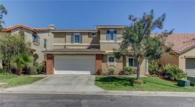 28340 Kara Street, Murrieta, CA 92563 - MLS#: SW18215971