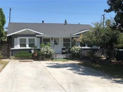 13165 11th Street, Chino, CA 91710 - MLS#: SW18215988