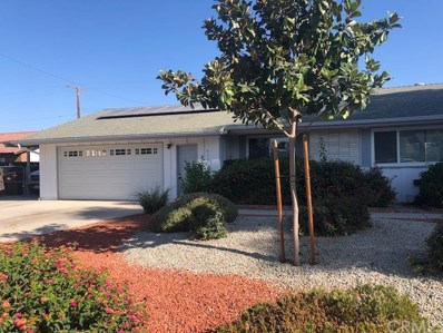 41610 Lori Lane, Hemet, CA 92544 - MLS#: SW18216102