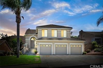 2039 Paseo Grande, Chino Hills, CA 91709 - MLS#: SW18216309