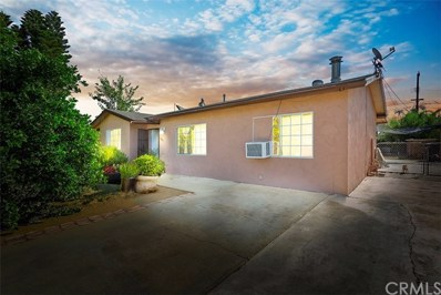 5751 Noble Street, Riverside, CA 92503 - MLS#: SW18216361