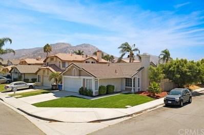 15511 Colt Avenue, Fontana, CA 92337 - MLS#: SW18216400