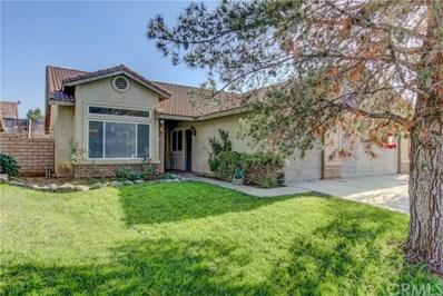 22912 Penasco Circle, Nuevo\/Lakeview, CA 92567 - MLS#: SW18216552