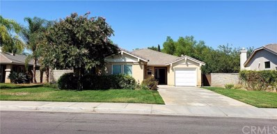 36903 Red Oak Street, Winchester, CA 92596 - MLS#: SW18216647