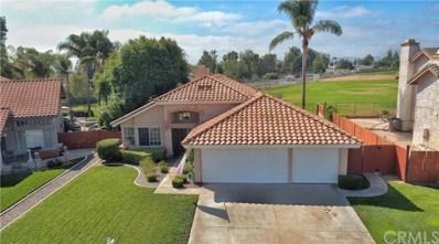 25455 Copperleaf Court, Murrieta, CA 92563 - MLS#: SW18216760