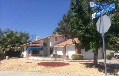 1297 Moonstone Street, Hemet, CA 92543 - MLS#: SW18216834