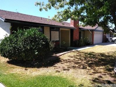 41640 Nordal Avenue, Hemet, CA 92544 - MLS#: SW18217254