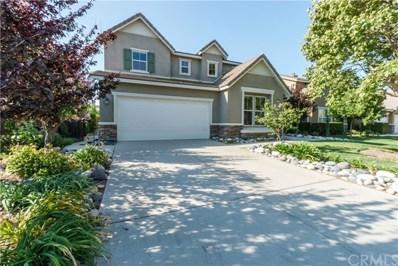 27637 Dogwood Street, Murrieta, CA 92562 - MLS#: SW18217279