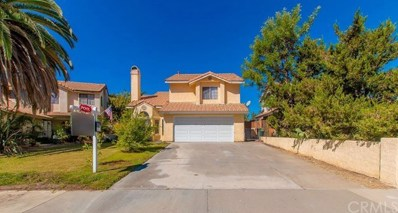 27138 Majello Court, Temecula, CA 92591 - MLS#: SW18217294