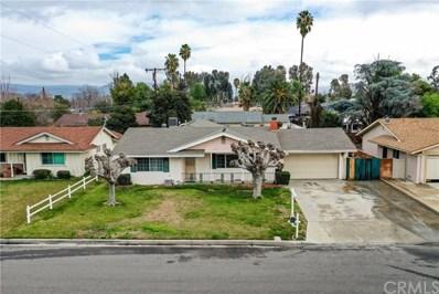 26068 Amy Lane, Hemet, CA 92544 - MLS#: SW18217422