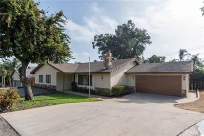 20060 State Street, Corona, CA 92881 - MLS#: SW18217443