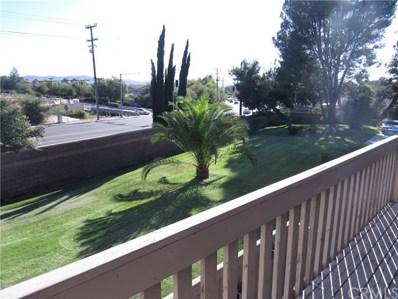 28741 Via Las Flores UNIT 344, Murrieta, CA 92563 - MLS#: SW18217650