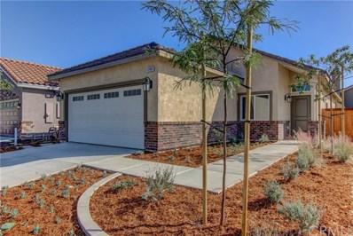 1748 Oak Knoll Road, San Jacinto, CA 92583 - MLS#: SW18217680