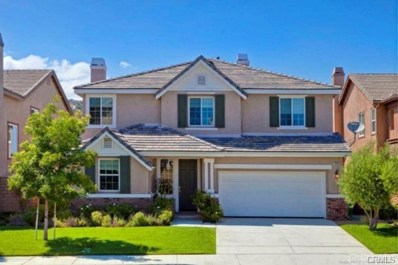 22921 Montanya Place, Murrieta, CA 92562 - MLS#: SW18217850