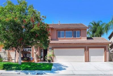37279 Bunchberry Lane, Murrieta, CA 92562 - MLS#: SW18217990