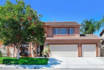 37279 Bunchberry Lane, Murrieta, CA 92562 - MLS#: SW18217990