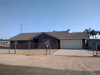 25435 Palomar Road, Menifee, CA 92585 - MLS#: SW18217997