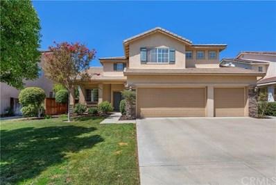 40301 Cambridge Street, Murrieta, CA 92563 - MLS#: SW18217999