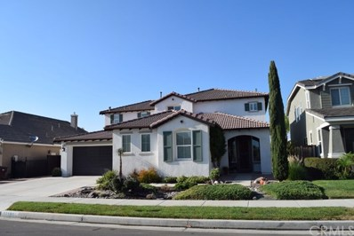 32196 Blue Bell Lane, Winchester, CA 92596 - MLS#: SW18218078